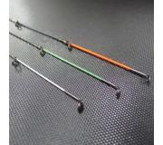 Удилище фидерное Middy 4GS Micro Muscle Feeder Rod 10'