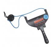 Рогатка для прикормки Middy X-Flex 322 Mini Baits Caty