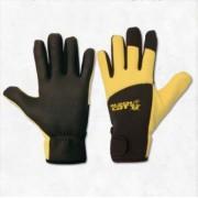 Перчатки для ловли сома Black Cat Deluxe Gloves