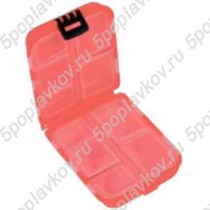 Пластиковая коробочка Colmic 10 отделений