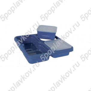 Столик под контейнеры для насадки Colmic Porta Magic Box