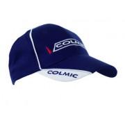 Бейсболка синяя Colmic Capello Cotone Blu