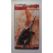 Пассатижи рыболовные Traper 75023 (с резцами)