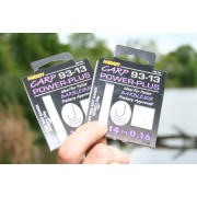 Поводки Middy Carp 93-13 Power-Plus (9 шт.)