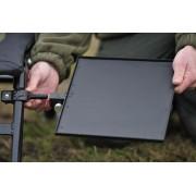 Столик для кресла Middy 30PLUS Specimen Bait Tray малый (34x25 см)
