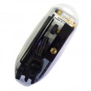 Переходник-держатель для садка для кресла Middy StarGrip 360 Keepnet Arm