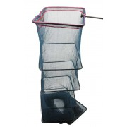 Садок прямоугольный Middy Works Fast Dry Mono Keepnet (3м)