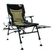 Кресло рыболовное в наборе Middy 30PLUS Robo 4-Arm Chair - 'Bells n Whistles'