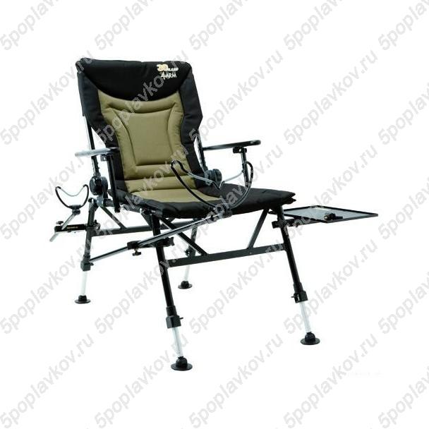 купить кресло с подставками для рыбалки