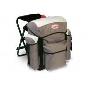 Рюкзак со стулом Rapala Sportsman's 30 Chair Pack серый