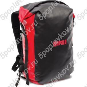 Рюкзак водонепроницаемый Rapala Waterproof Backpack 41х60х19см