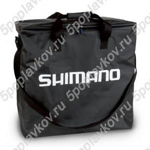 Сумка для садка Shimano Super Ultegra Net Double по цене 4000 руб. Купить в Москве в интернет-магазине «Пять поплавков»