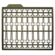 Набор стопоров для бойлов Cralusso Pellet Stopper Kit Hard