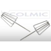 "Венчик для прикормки Colmic Conic Mixer Per Pastura - 8"""