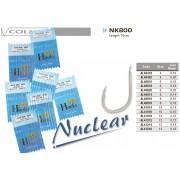 Поводки Colmic NK800 (8 шт)