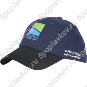 Бейсболка Preston Innovations Baseball Cap