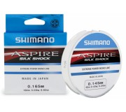 Леска Shimano Aspire Silk Shock (50 м)