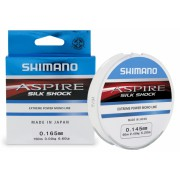 Леска Shimano Aspire Silk Shock (150 м)