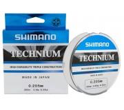 Леска Shimano Technium (200 м)