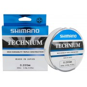 Леска монофильная Shimano Technium (200 м)