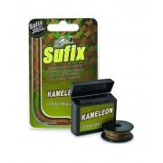 Поводковый материал плетёный Sufix Kameleon камуфляж