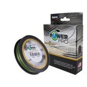 Шнур плетёный Power Pro Super 8 Slick Aqua Green (135 м)