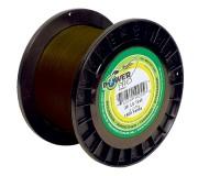 Шнур плетёный Power Pro Moss Green тёмно-зелёный (1370 м)