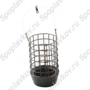 Кормушка фидерная пуля Maver Distance Cage Feeder