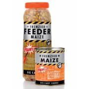 Кукуруза Dynamite Baits Maize необрезанная консервированная 600г