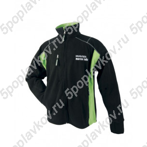 Куртка флисовая Maver Match This Fleece