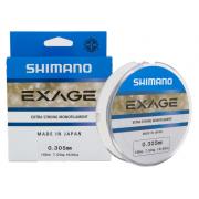 Леска Shimano Exage Line (150 м)
