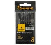 Поводки Browning Big Fish (8 шт)