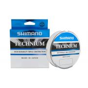 Леска монофильная Shimano Technium Premium Box (300 м)