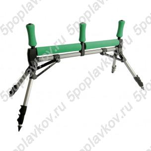 Ролик откатной Ш-образный Maver Competition Short Leg Flat Bed Roller