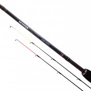 Удилище Middy White Knuckle CX Feeder Rod 2,45 м