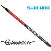 Удилище маховое Shimano Catana BX TE4