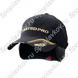Бейсболка Shimano Limited Pro