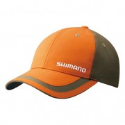 Кепка Simano Nexus Thermal Cap Orange
