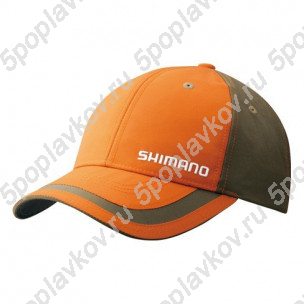 Кепка Shimano Nexus Thermal Cap оранжевая