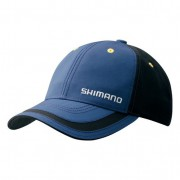 Кепка Shimano Nexus Thermal Cap синяя