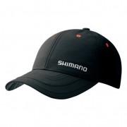 Кепка Shimano Nexus Thermal Cap черная