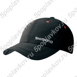Кепка Shimano Nexus Thermal Cap черная