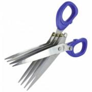 Ножницы для червя (черверезка) Browning 4 Blade Worm Scissors