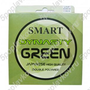 Леска Maver Smart Dynasty Green 150 м