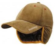 Шапка Shimano Corduroy Cap