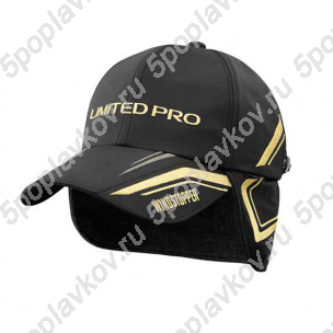 Кепка зимняя Shimano Thermal Cap Limited Pro
