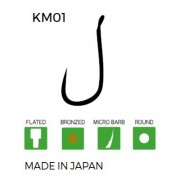 Крючки Maver Katana Match KM01A (20 шт)