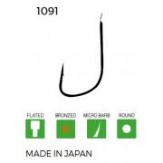 Крючки Maver Katana 1091A (20 шт)