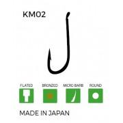 Крючки Maver Katana Match KM02 A (20 шт)