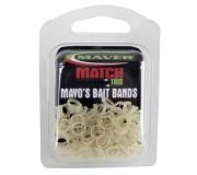 Кольцо силиконовое Maver Mayo's Bait Bands